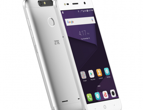 ZTE introduces Blade V8 Mini, the perfect smartphone for photography lovers