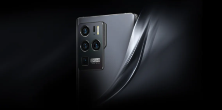 ZTE Axon 30 Ultra, The Trinity Photography Flagship, Is Officially Launched In China On April 15th